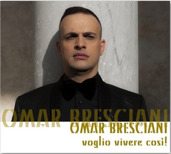 operatic pop italian album: voglio vivere così!