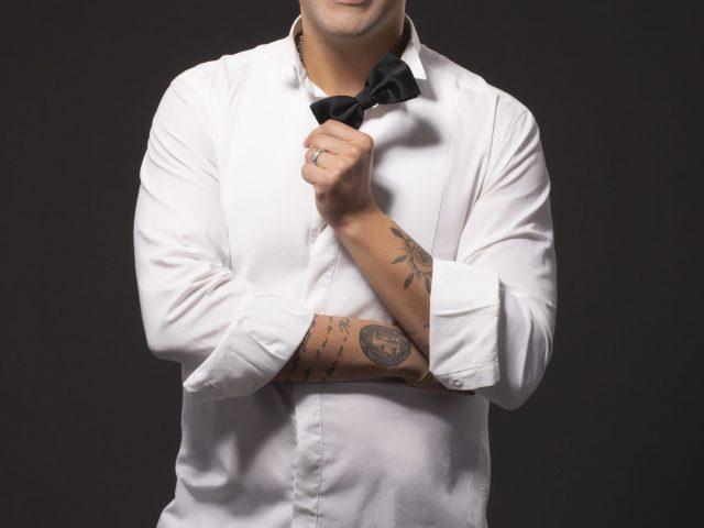 italian operatic pop tenor