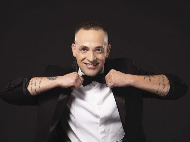 Omar Bresciani, Operatic Pop Italian Tenor